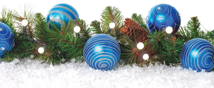 Safe Holiday Decorating