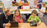 ¡Hablo Espanol! Spanish Immersion Program teaches the language to kindergarteners